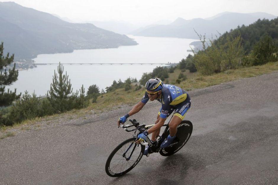 Contador admite superioridad de Froome