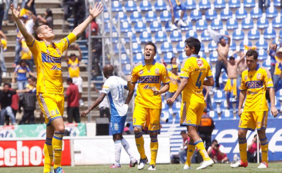 Apertura 2013, oportunidad de revancha para Tigres