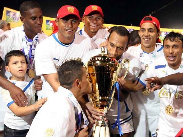 Olimpia hondureño y Millonarios jugarán en Miami