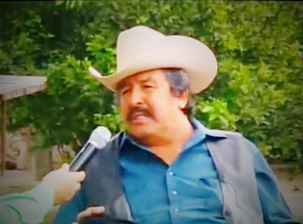 """Julián Garza """"El Viejo Paulino"""" fallece a los 77 años"""