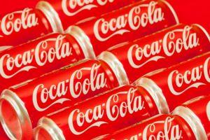 Bajan ventas de Coca-Cola
