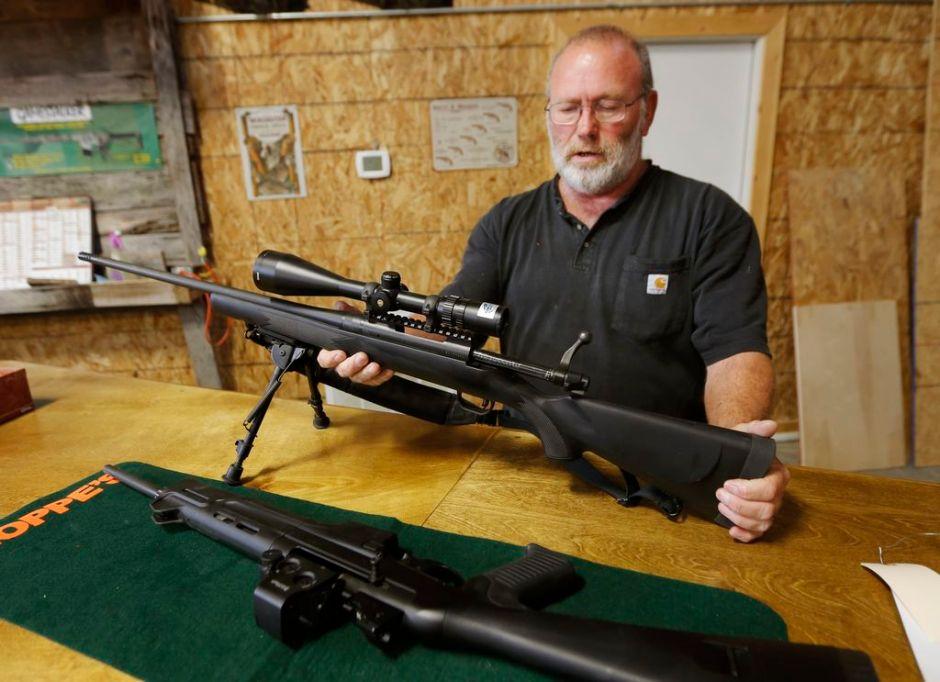 Chicago votará hoy propuestas para el manejo de armas