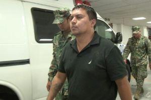 Peña Nieto alaba captura de 'Z-40' (video)