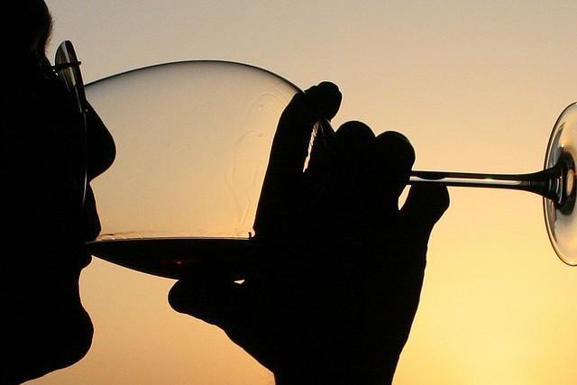 Qué hacer cuando el alcohol se vuelve un problema