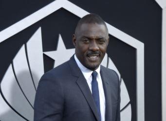 El nuevo James Bond podría ser el actor Idris Elba
