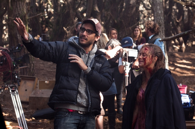 Fede Álvarez hace de 'Evil Dead' un filme suyo