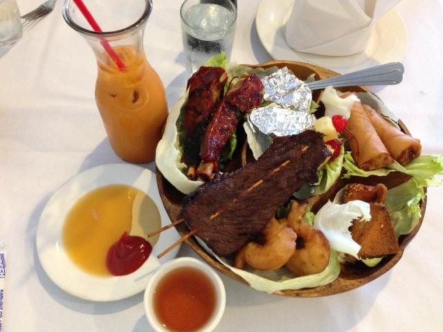 Degustar China
