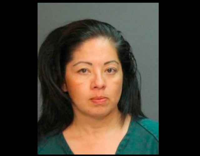 Segunda madre arrestada en Santa Ana por abuso infantil