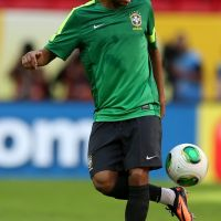 Neymar quiere...¡Dejar su huella!