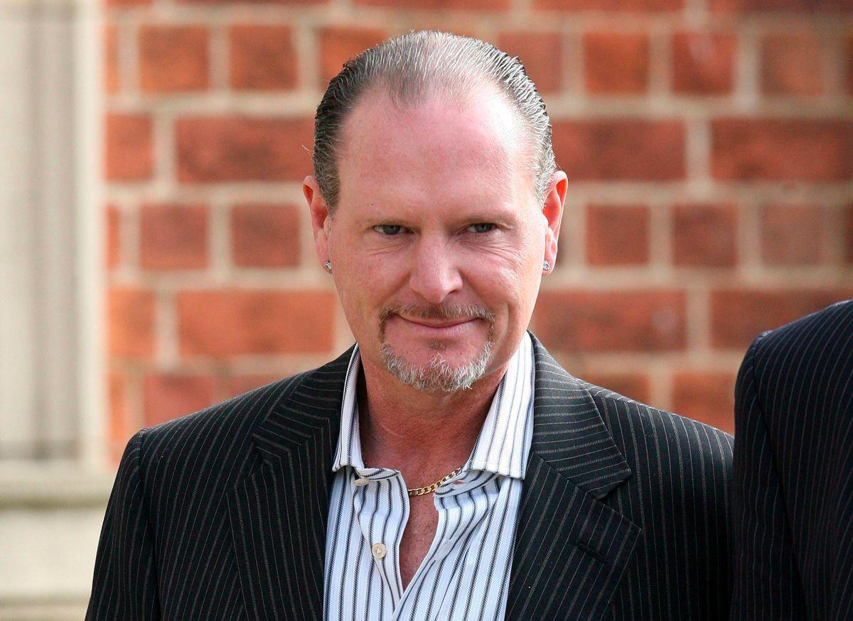 Paul Gascoigne se enfrentará a cargos por agresión y embriaguez