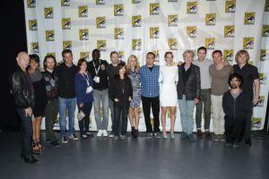 """""""X-Men"""" da adelanto en Comic-Con"""