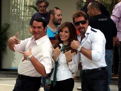 """Gabriel Soto disfruta su personaje en """"Libre para amarte"""""""