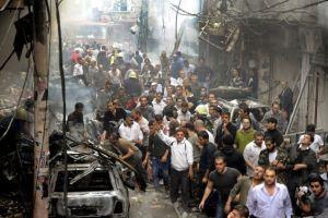 'Hackean' redes rebeldes sirias