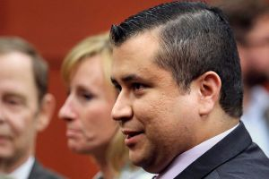 Zimmerman ayuda a rescatar a ciudadano tras accidente