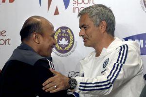 Chelsea cerrará en Indonesia su gira asiática de pretemporada