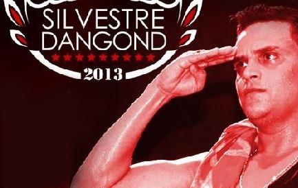 """Dangond dice que """"La novena batalla"""", que en Colombia salió el 14 de junio, es un disco más alegre que sus producciones anteriores."""