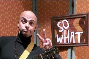 """Sie7e lanza video del tema """"So What"""""""