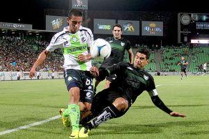 Santos vence a Zacatepec 3-0 en la Copa MX