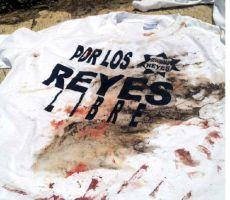 Investigan masacre