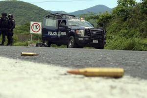 Cuatro soldados mueren en otro ataque en Michoacán