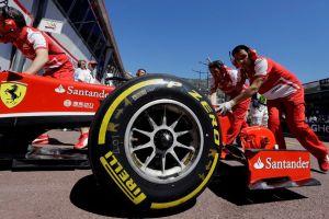 Neumáticos estarán bajo observación en GP húngaro