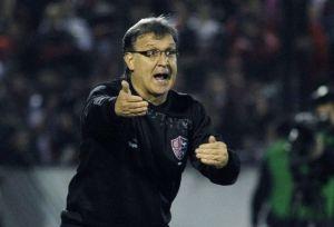 Quién es el 'Tata' Martino, nuevo director técnico de la selección mexicana