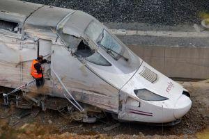 Alta funcionaria dominicana muere en tren español