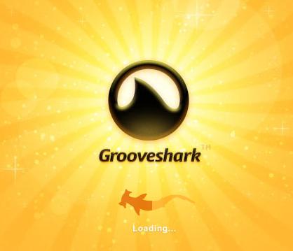 """Grooveshark, el nuevo """"enemigo"""" de Goole  por """"piratería"""""""