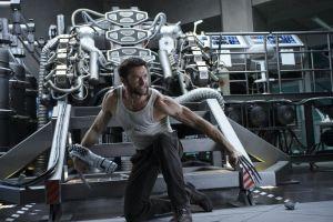 """Cansado y poco original """"The Wolverine"""" (video)"""