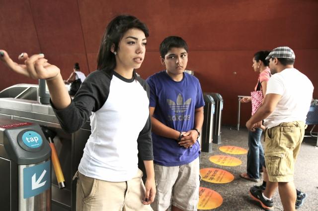Jóvenes dicen ser hostigados
