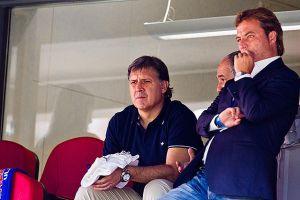 'Tata' Martino dice estar sorprendido por gran salto en su trayectoria