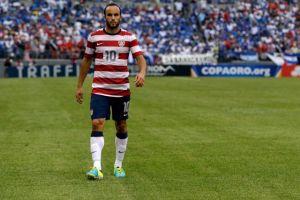 EEUU y Panamá ya juegan el segundo tiempo