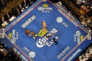 Mexicano Soto derrota a Berto por KO técnico (fotos)