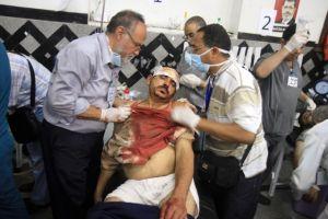 Kerry: Egipto está en un 'momento crucial'