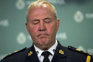 Video de joven baleado por Policía indigna a Toronto