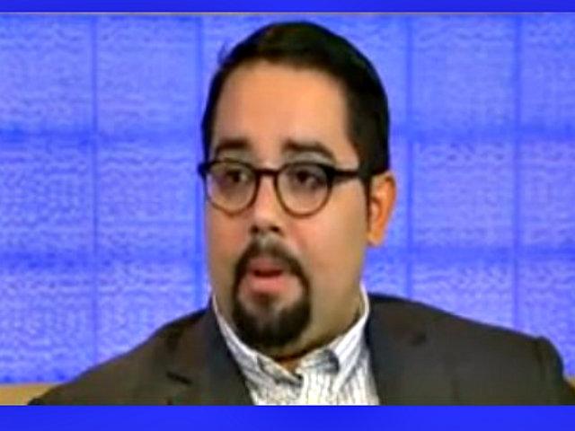 En estos momentos, Anthony Castro no cree que vaya a visitar en prisión al hombre que lo engendró.