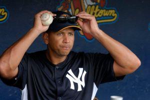 MLB prepara plan 'B' contra A-Rod