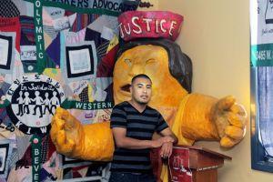 Inmigrante triunfa contra restaurante más caro de LA