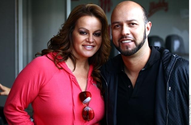 Esteban Loaiza: Detienen por posesión de drogas al ex de Jenni Rivera
