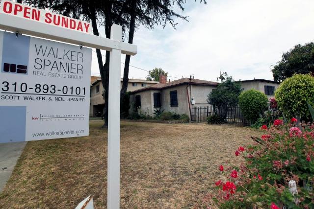 Aumenta precio de la vivienda