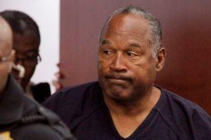 O.J. Simpson seguirá preso a pesar de libertad condicional