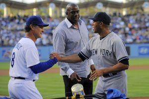 'Magic' Johnson confía en sus Dodgers