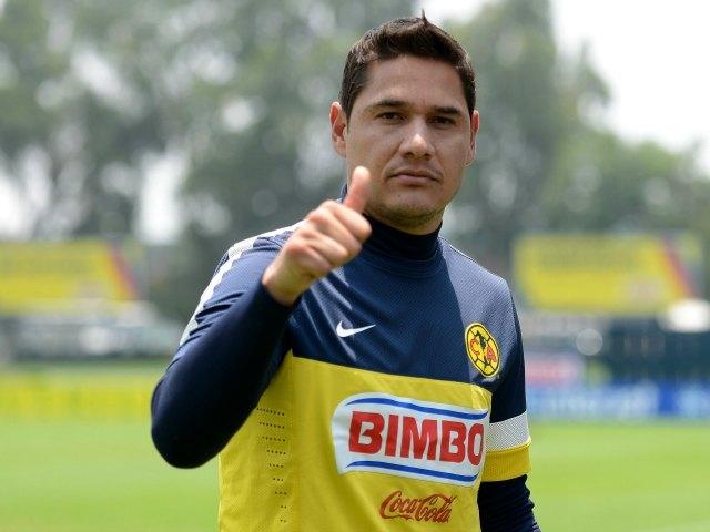 Moisés Muñoz sufrió mareos en el juego contra León