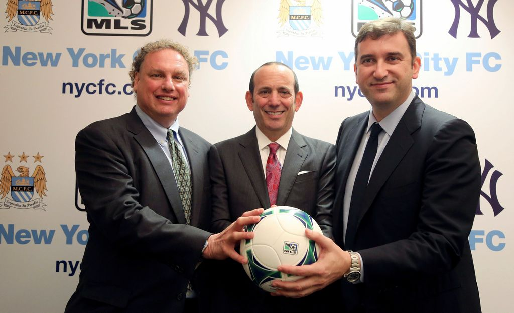 La MLS añadirá cuatro equipos para el 2020