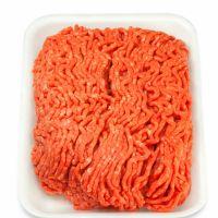 Retiran del mercado carne molida contaminada
