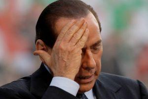 Berlusconi: Sentencia es infundada