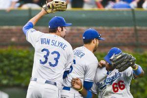 Dodgers iguala récord en triunfos como visitante