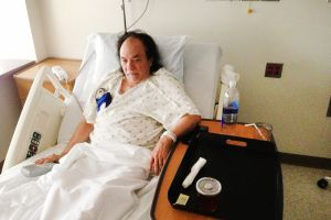 Preocupa en Houston la salud del cumbiero Aniceto Molina