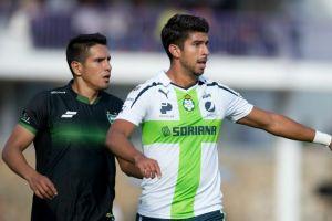 Santos gana la serie a Zacatepec en la Copa MX (Fotos)
