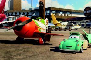 Latinos 'avionizados'